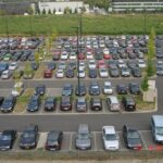 parkhäuser flughafen köln