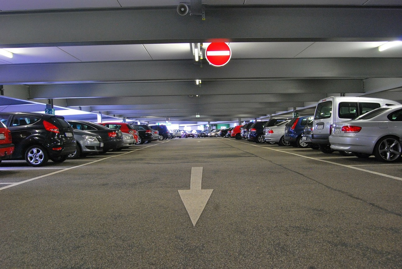 Langzeitparken Flughafen Köln Bonn